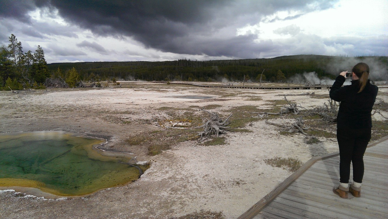 3-day plan to see Yellowstone, Grand Teton National Parks