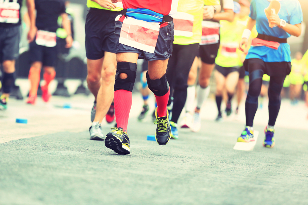 8 tips on how to successfully train for a marathon