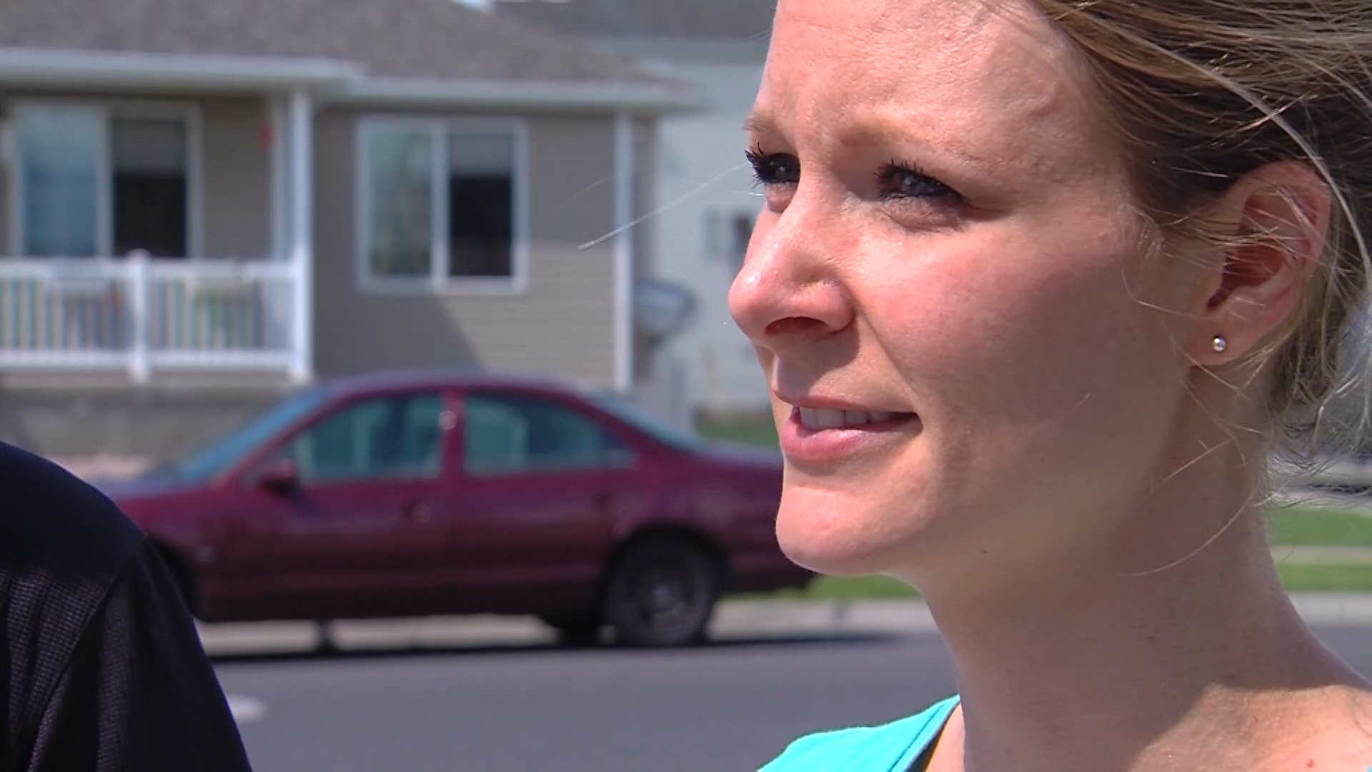Utah woman says IRS scam call was accompanied by follow vehicle resembling police car