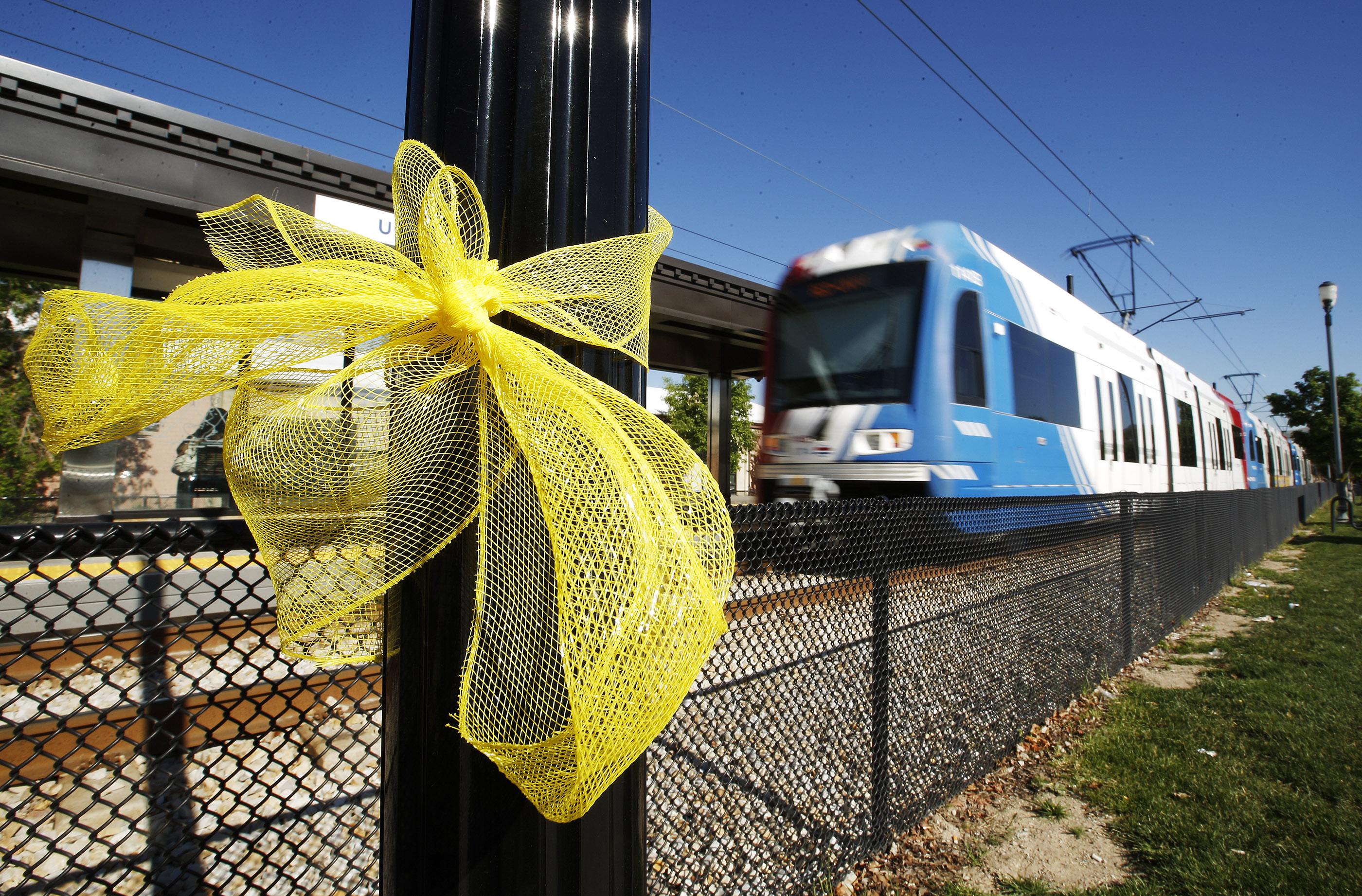 UTA to briefly halt buses, trains in honor of slain worker