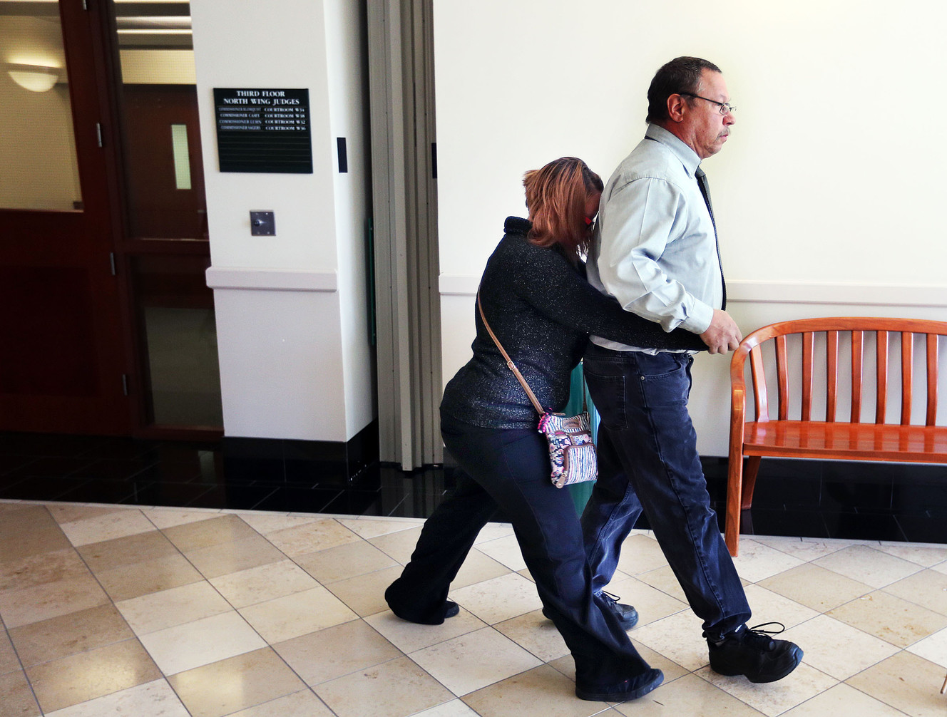 Another evaluation ordered for woman accused of leaving newborn in trash