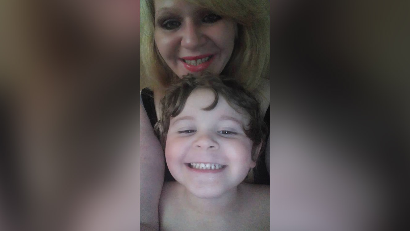 Police identify boy who died in Ogden fire