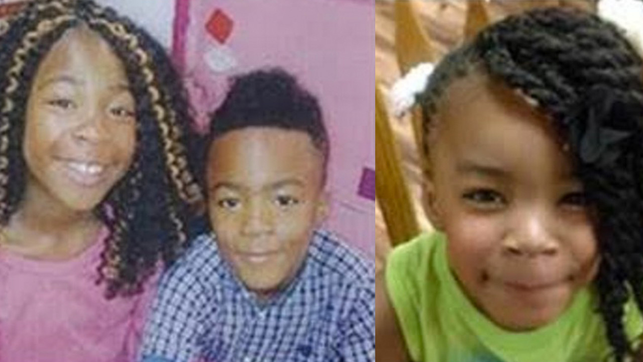 3 children located after Amber Alert; parents cooperating with police