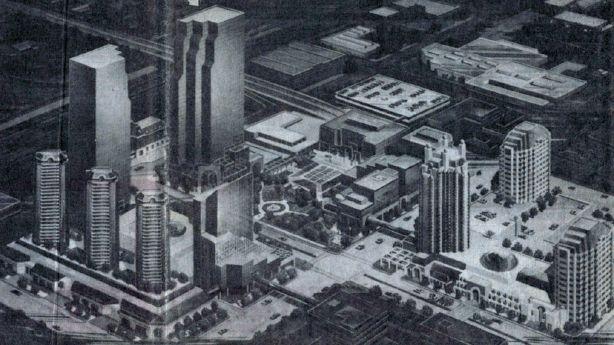 Remembering SLC's largest skyscraper that never was | KSL.com