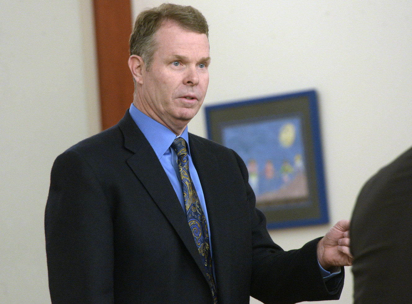 Ex-A.G. John Swallow wants Utah Supreme Court to decide private emails issue