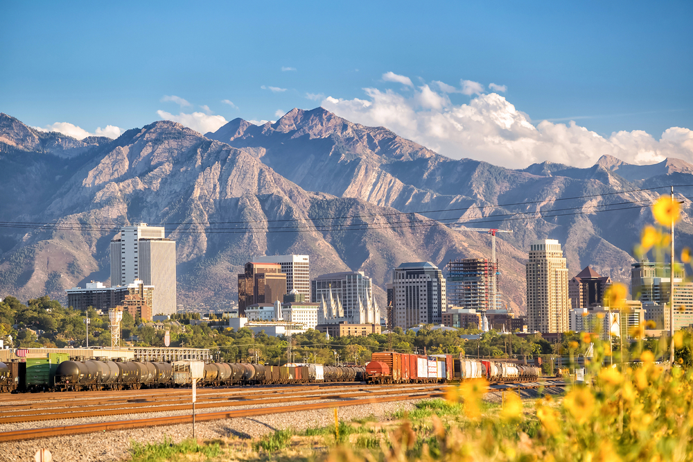 Utah unemployment holds at 3.1%