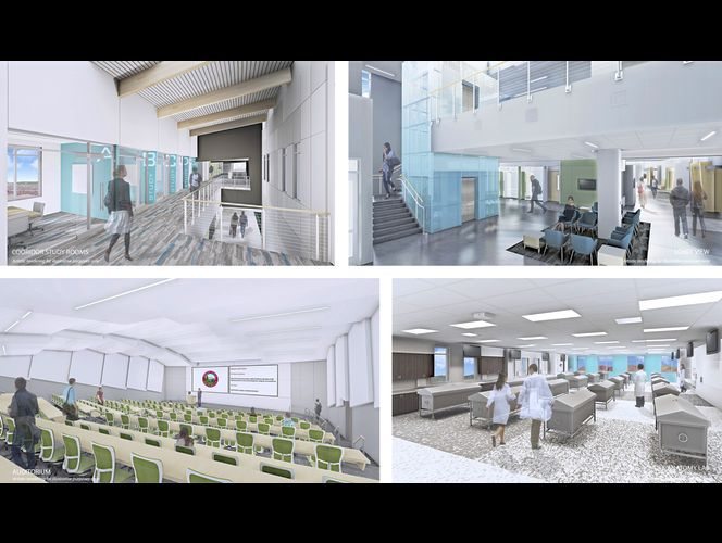 New medical school will be Utah\'s second
