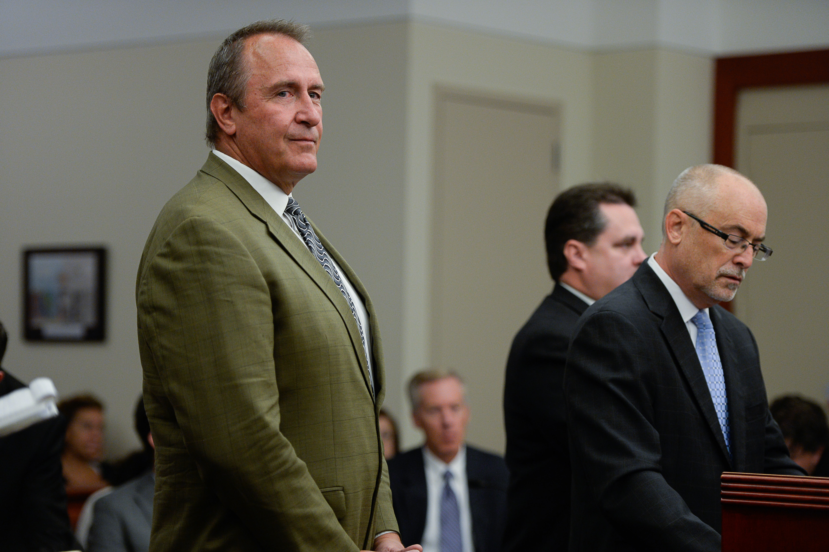 Ruling on dismissing Shurtleff charges might not come until August