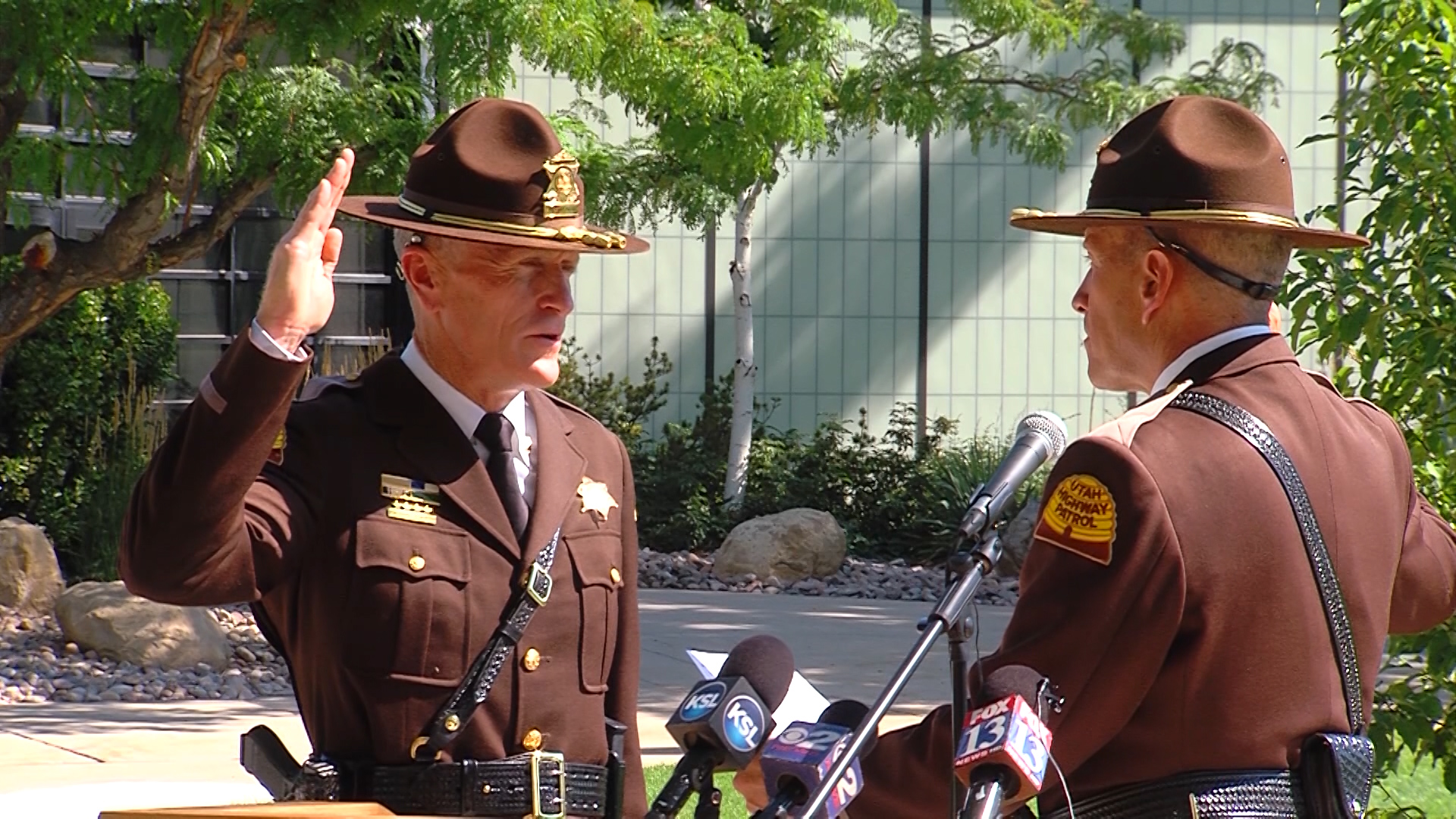 New UHP superintendent ready to help take on law enforcement's new challenges