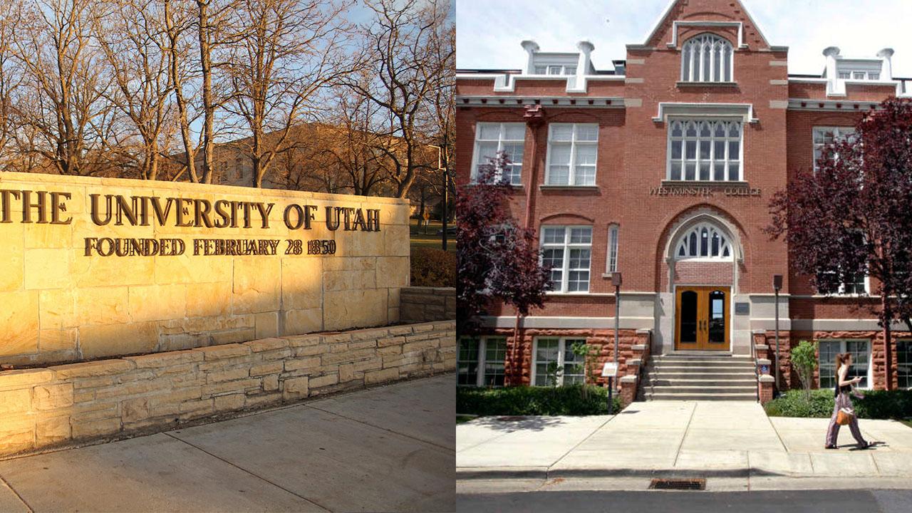 2 Utah schools under federal investigation for sexual assault