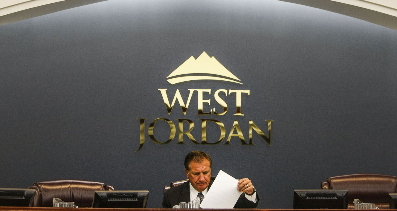 West Jordan reverses decision to terminate negotiations with Facebook