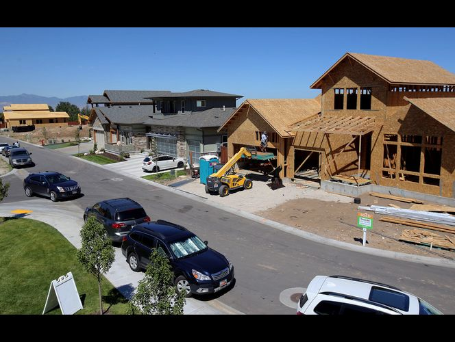 How energy efficient is your home? Utah moves to energy ratings option