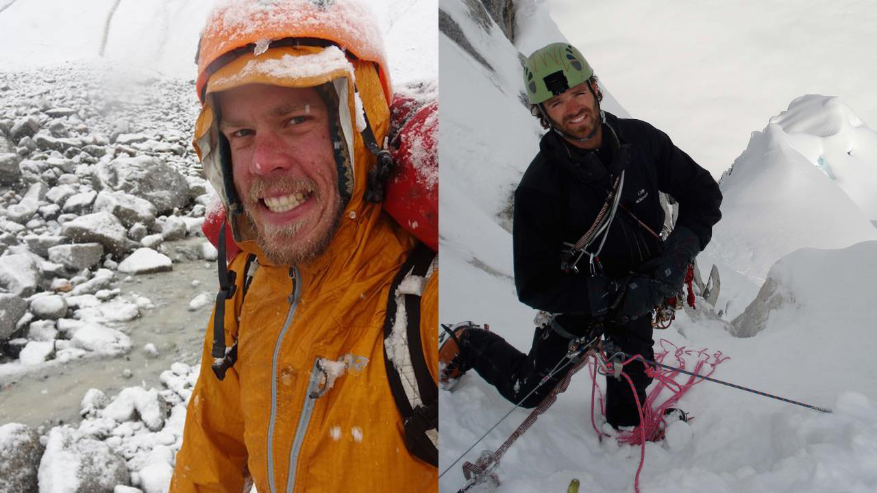 2 Utah climbers missing on mountain in Pakistan after snowstorm