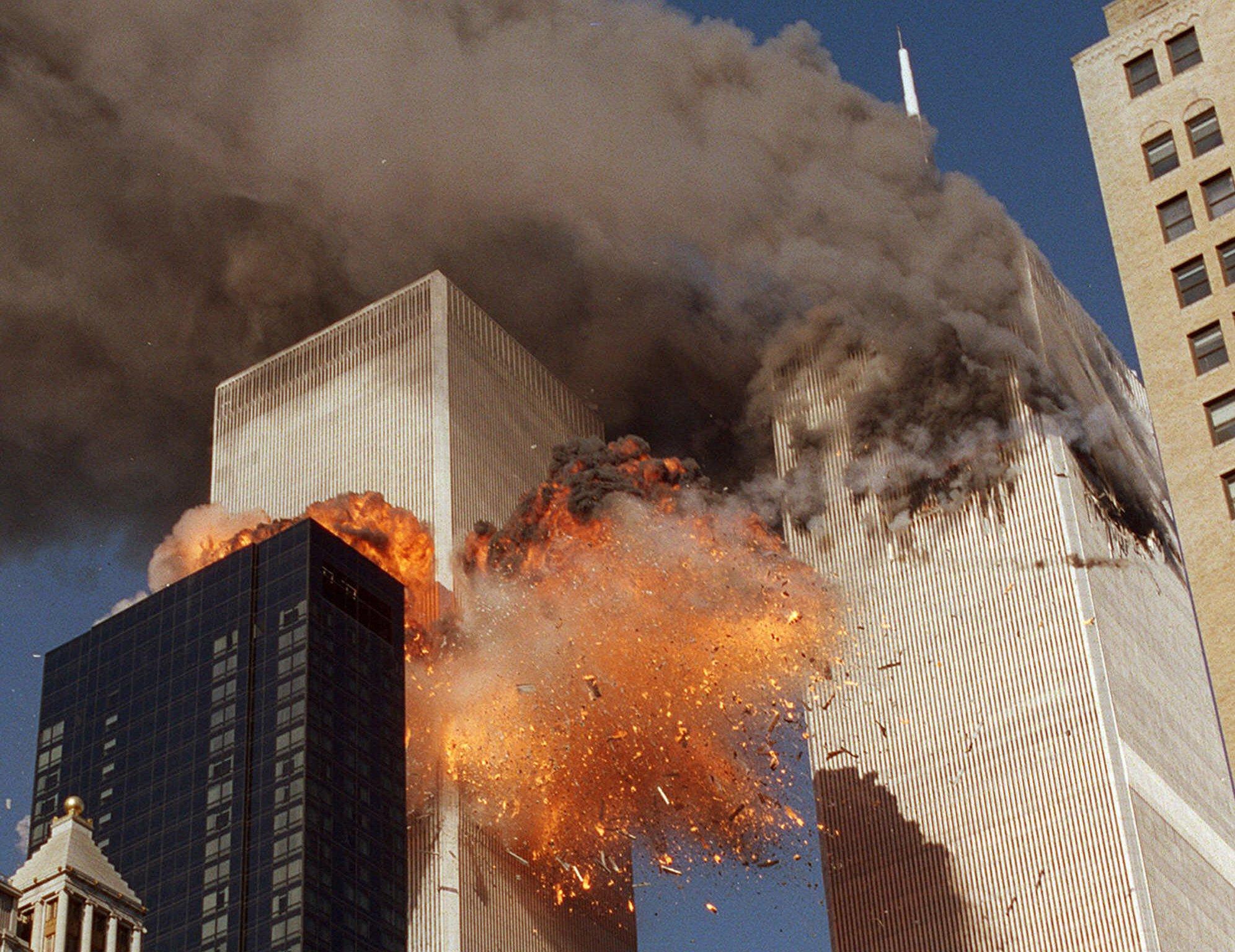 Mattis: US national security focus no longer terrorism Pictures of terrorism in the world