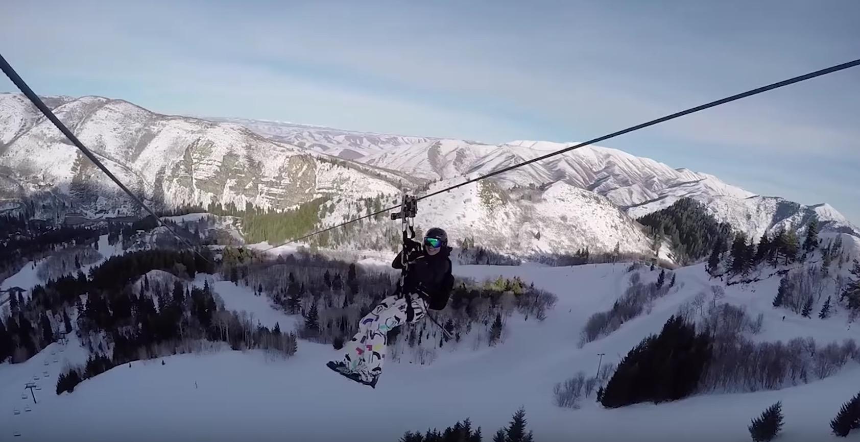 Utah ski resorts announce new amenities for 2016-2017 season