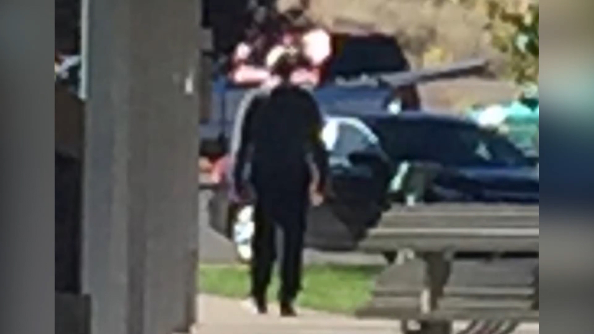 Police encourage people to be aware on Provo trail after 3 women accosted