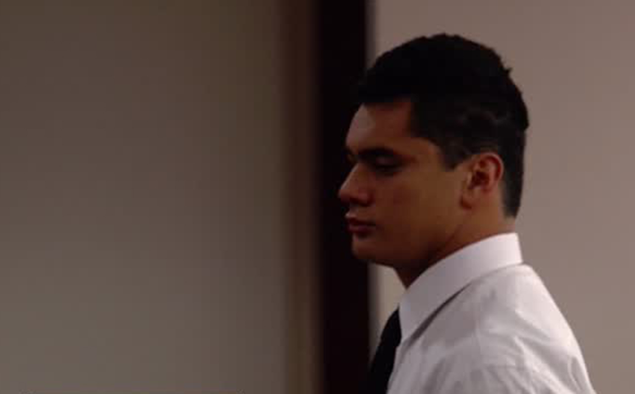 Ex-USC linebacker appears in Utah court to face rape charge