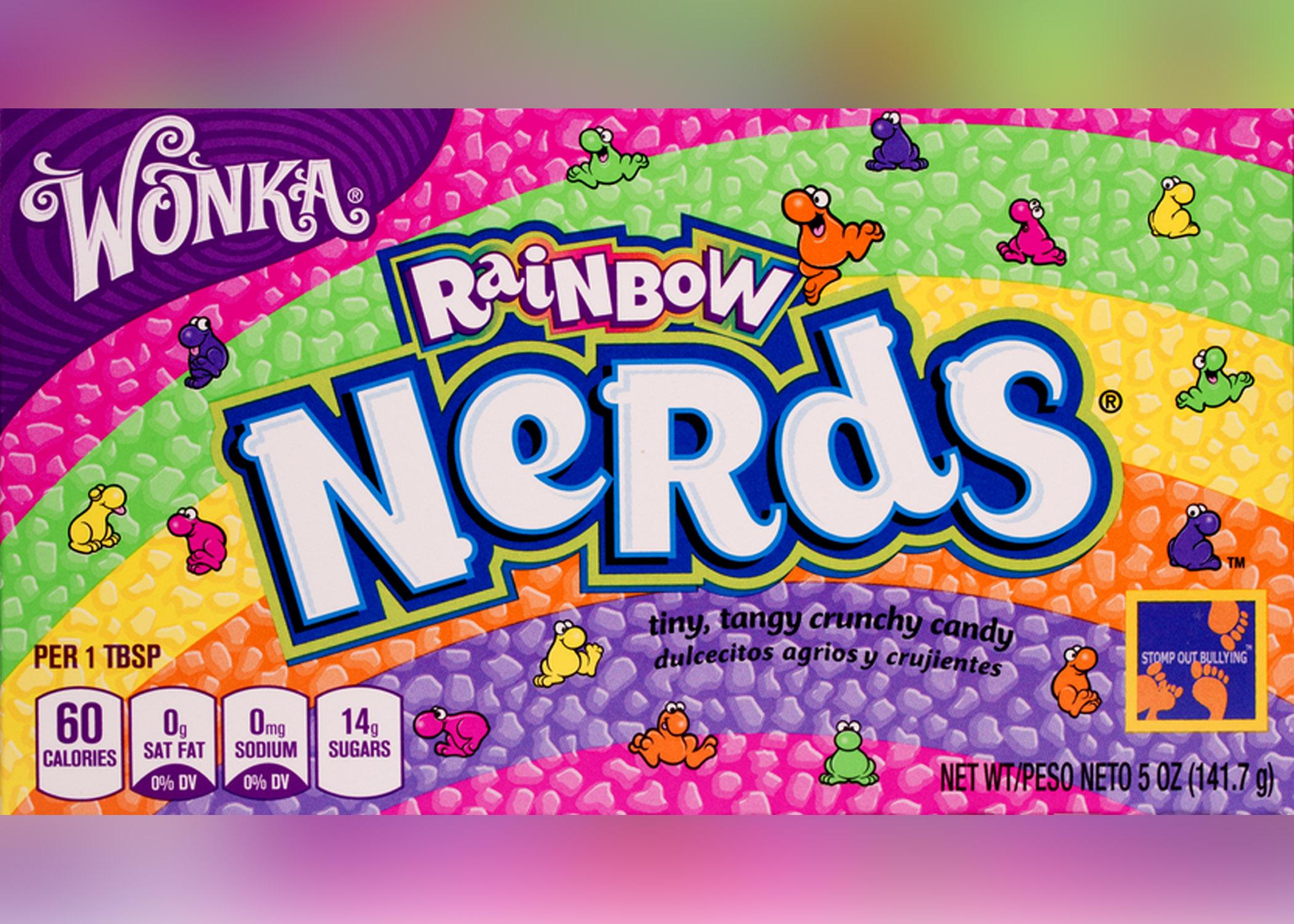 Survey shows Utahns' favorite Halloween candy