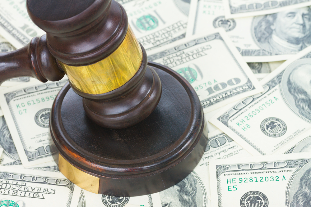 Former firefighter union treasurer charged with stealing funds