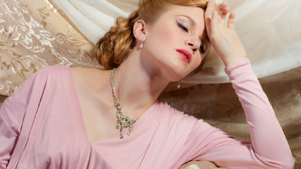 Fainting Not Just For Damsels In Distress Ksl Com