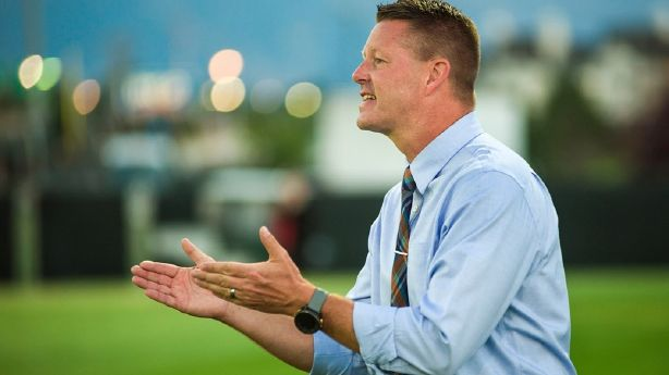 UVU soccer coach takes new role with BYU women's soccer