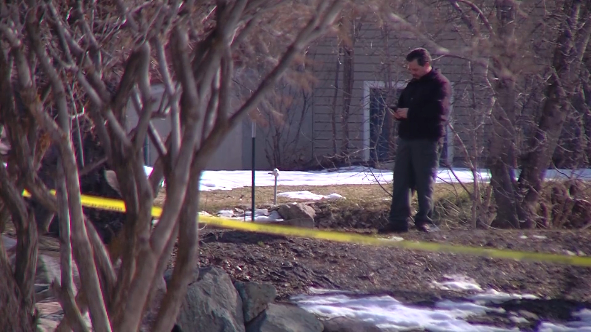 Cache County girl found in canal was shot in head, police say