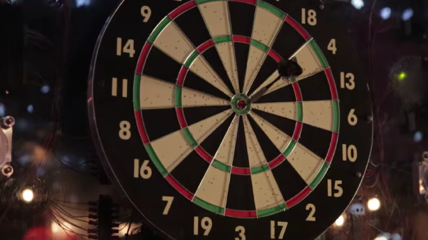 Have You Seen This? How to get a bullseye every time | KSL.com