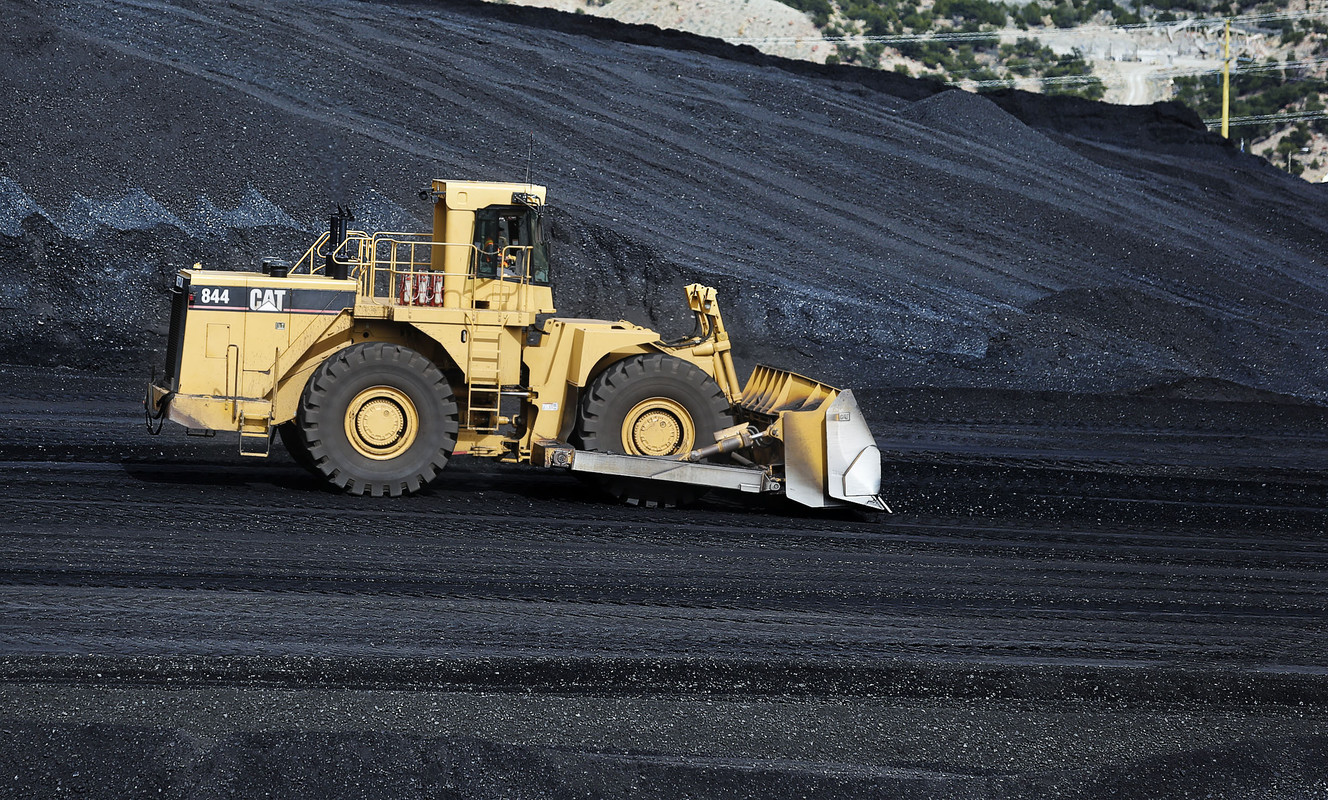 Coal under fire, but plays strong role in Utah for power: Report
