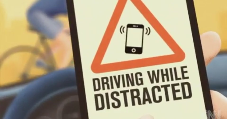 Driving while distracted: Which countries have toughest laws?
