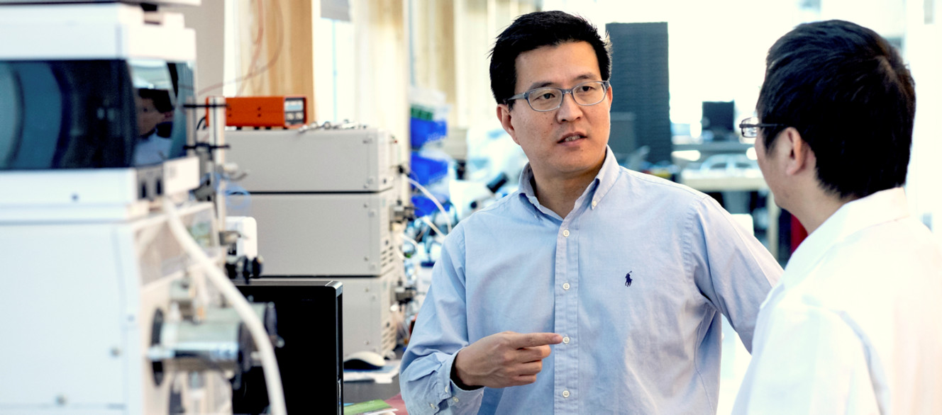 New research could help detect tissue damage