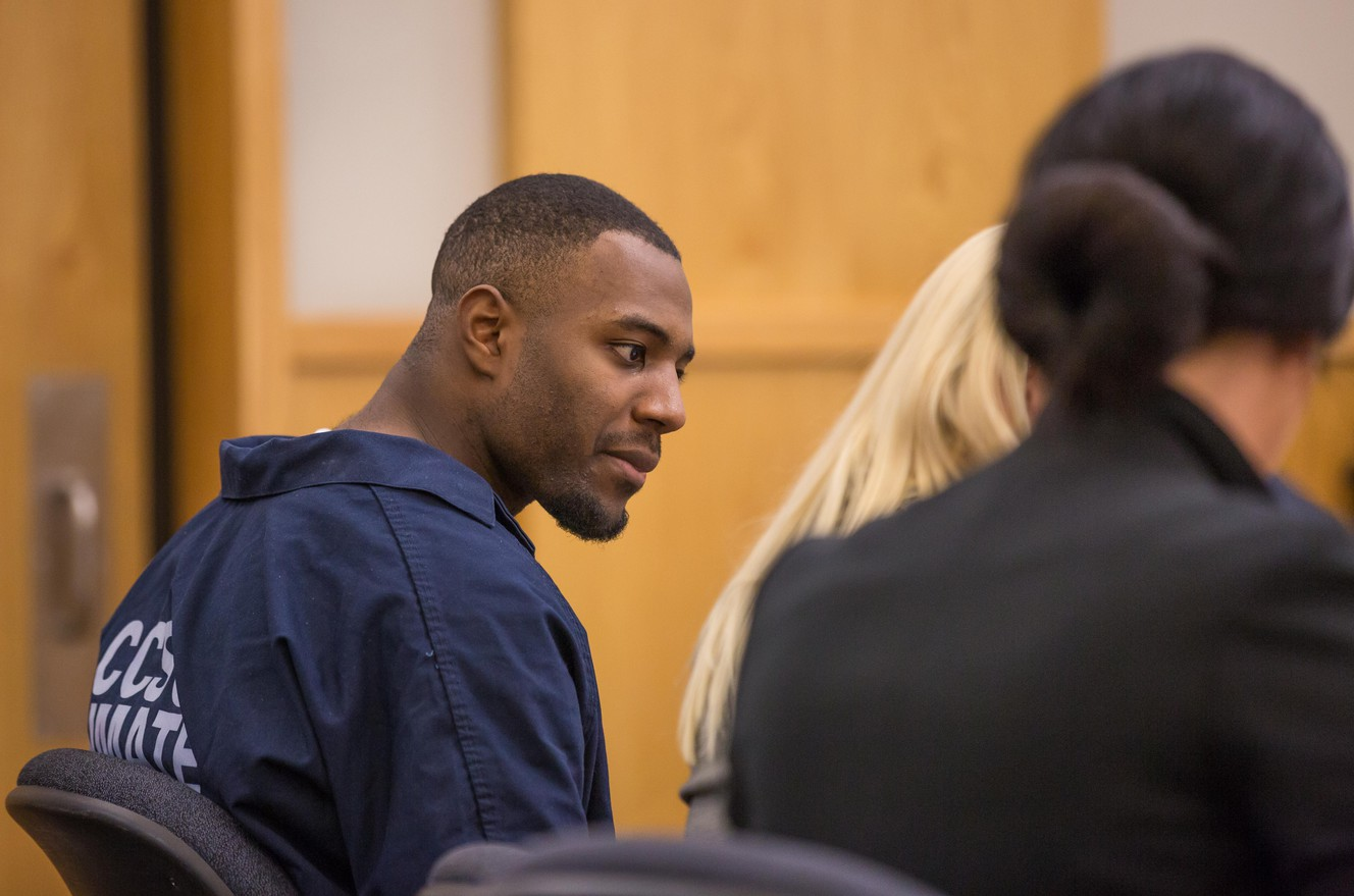 3 testify USU football star raped or sexually assaulted them