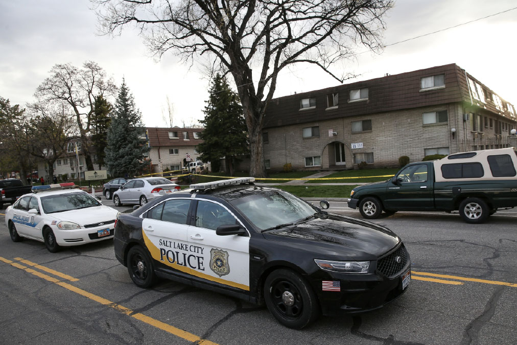 Police: 1 dead, 1 injured after residents fire shots during home invasion