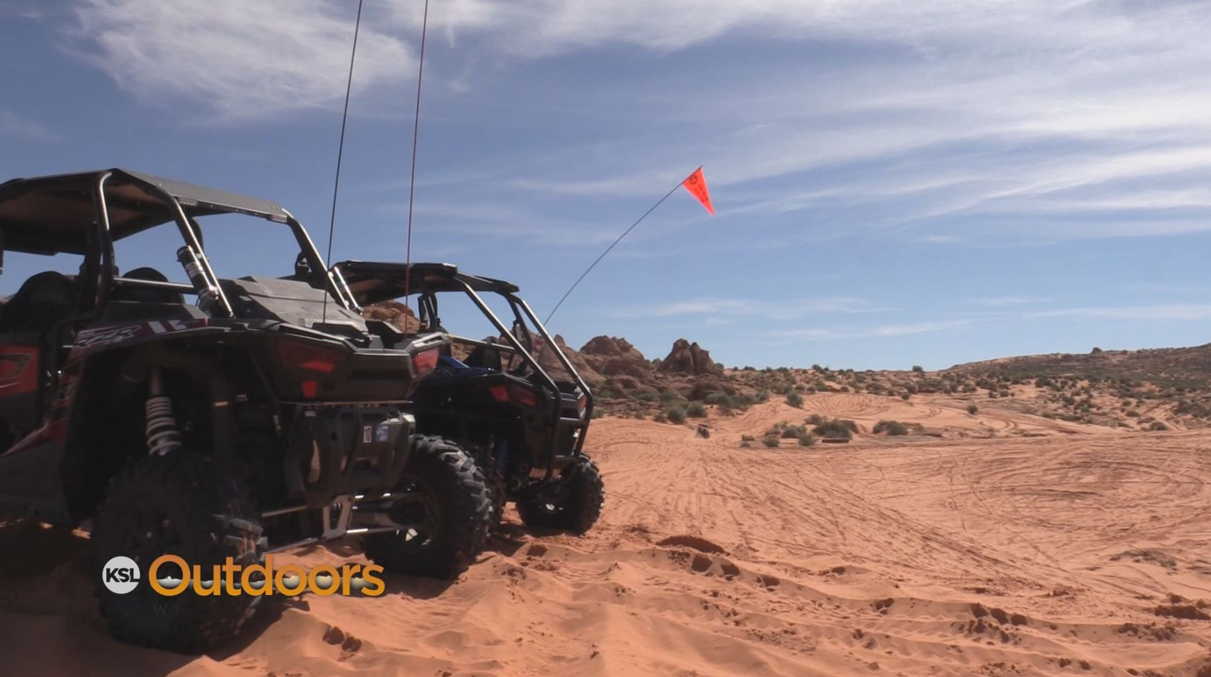 Ksl outdoors 4 wheeling at sand hollow for Sand hollow fishing report