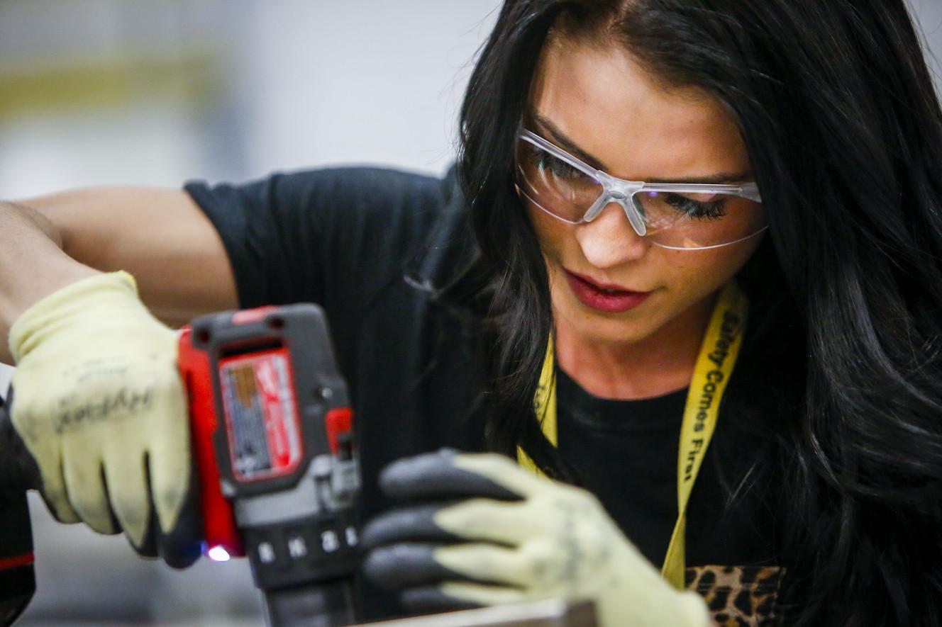 Pathways program connects high school grads with high-tech jobs
