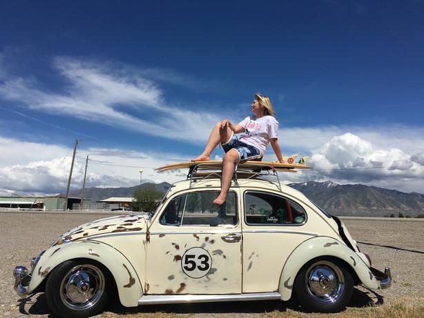 slc volkswagen beetle   disneys herbie kslcom