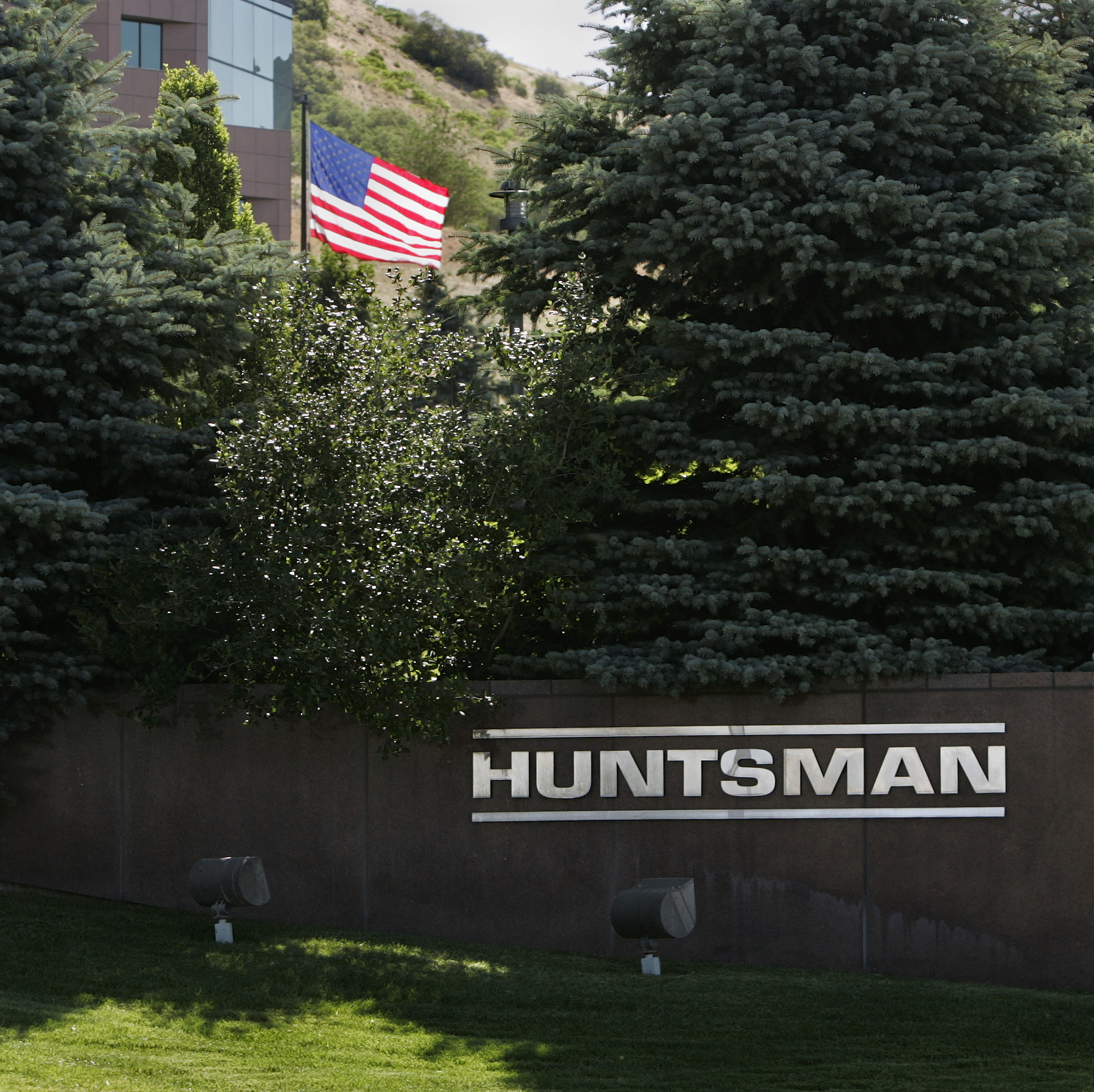 Huntsman Corp., Swiss company agree to $20B merger