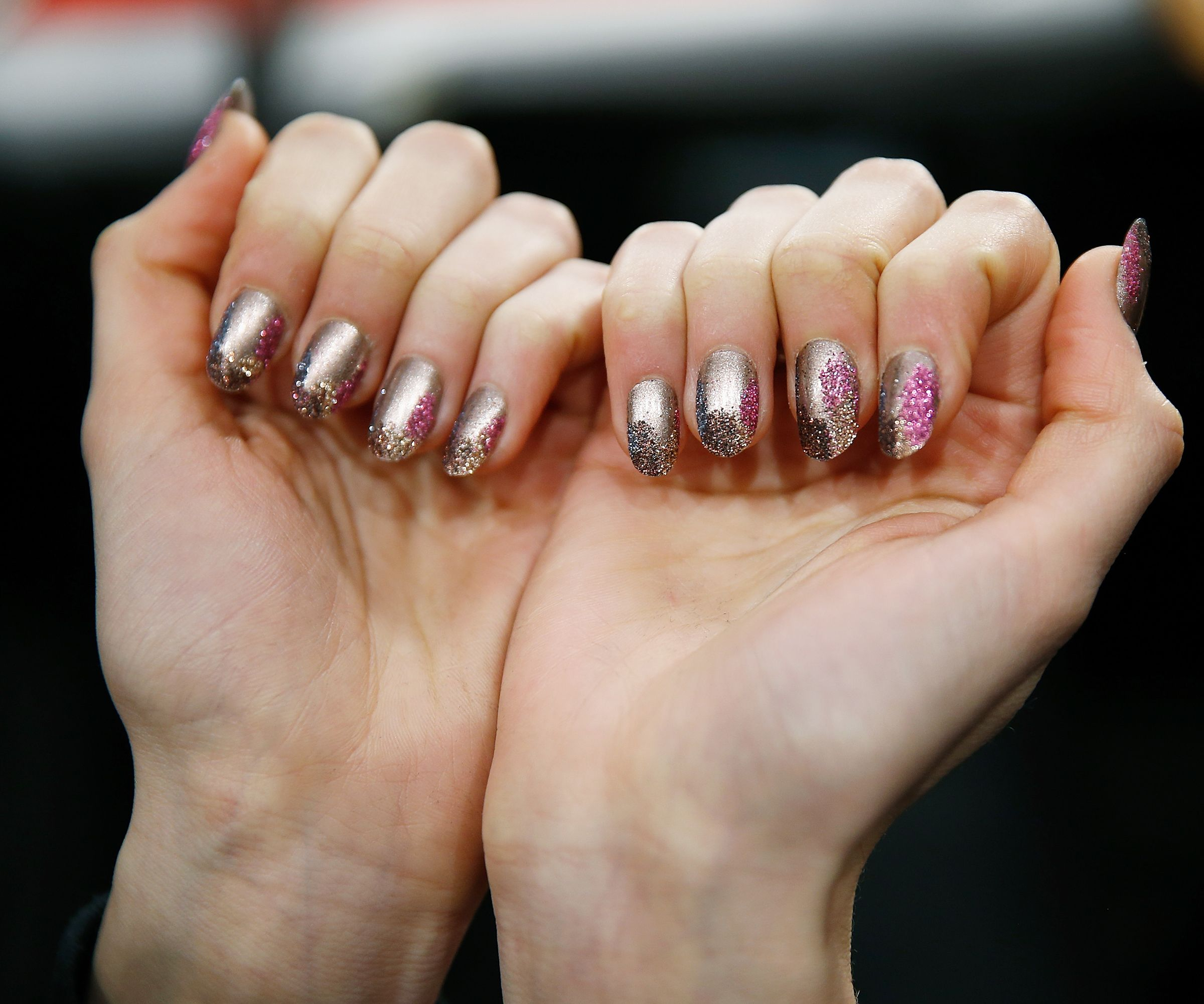 Studio 5 - Style File: Press On Nails Are Back & Better Than Ever