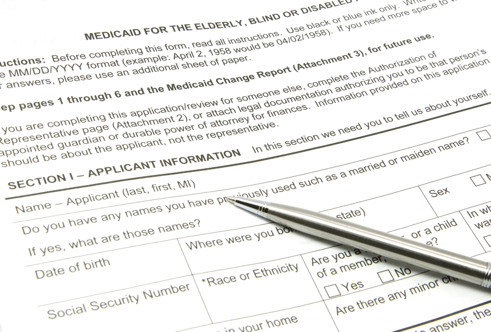 2 Charged With Forging Signatures On Medicaid Expansion Ballot
