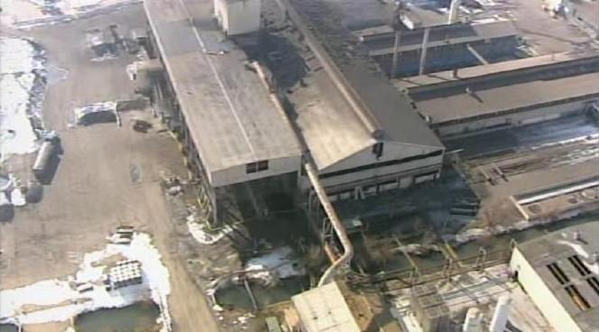 Plant shut down after explosion | KSL.com