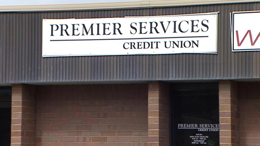 Premier credit union stockton