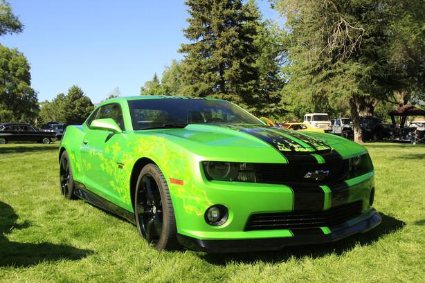 Several Classic Car Shows To Occur This Month KSLcom - Jc hackett car show calendar