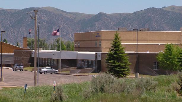 View Woodburn High School Larger