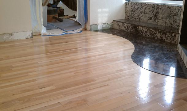 Laminate And Engineered Flooring Installation Carpet Flooring - Happy feet flooring utah