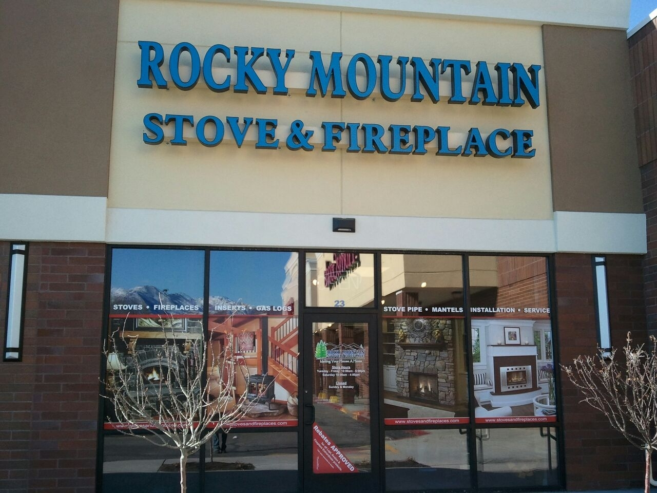 Rocky Mountain Stove And Fireplace | Fireplaces | KSL Local