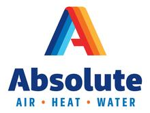 Absolute Air Heat and Water