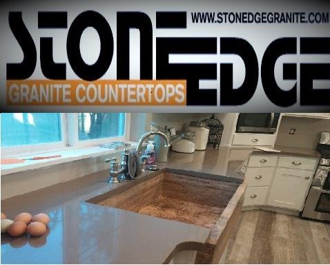 Stone Edge Granite Countertops