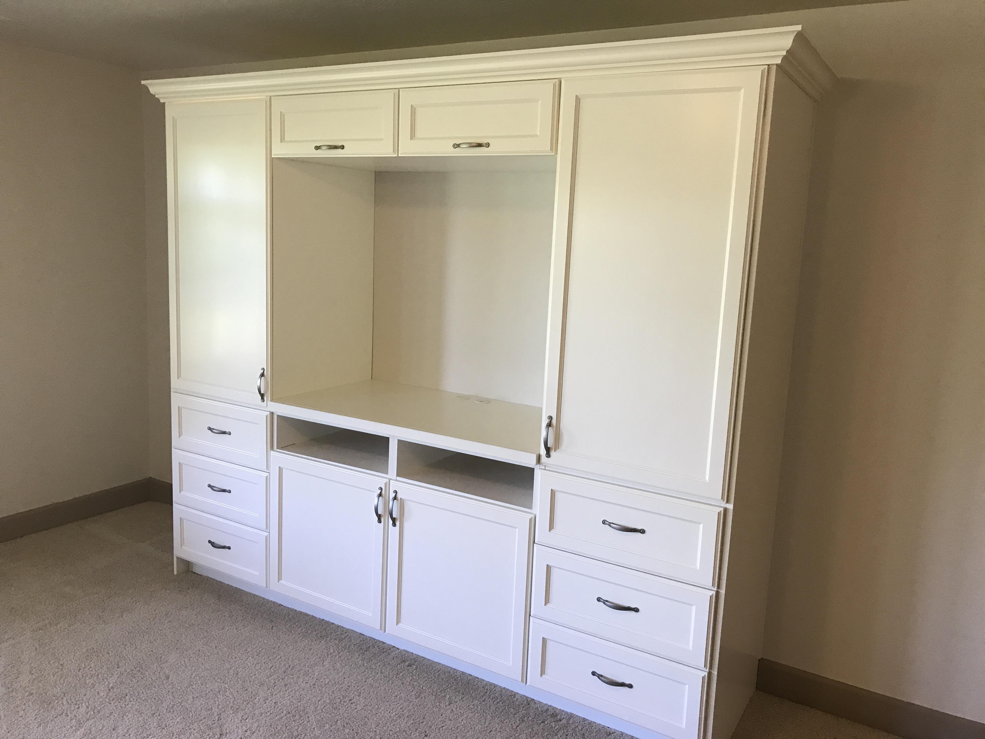 Cutting Edge Cabinetry