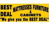 Best Deal Mattress Furniture