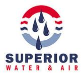Superior Water And  Air logo