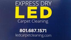 LED Carpet Cleaning And Mobile Car Detailing Co.